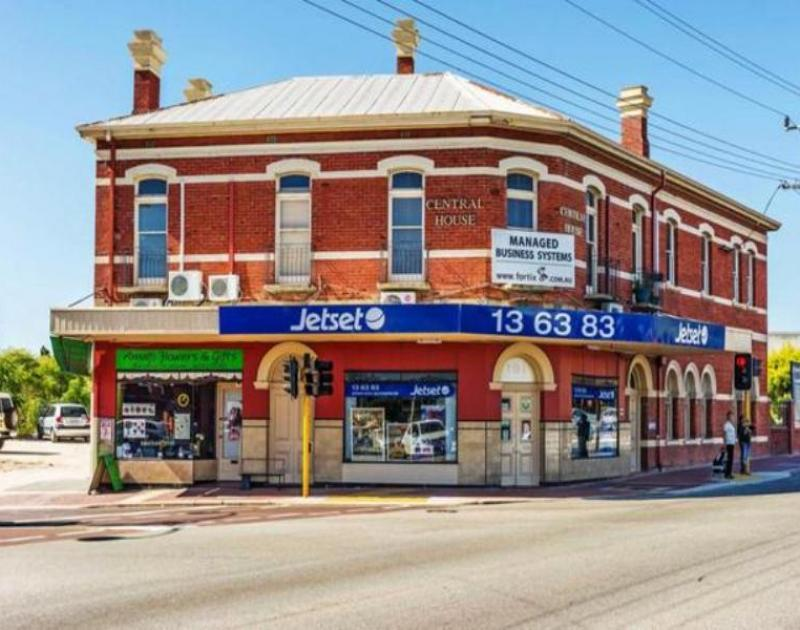 1st Floor, 193, Guildford Road, MAYLANDS, WA, 6051