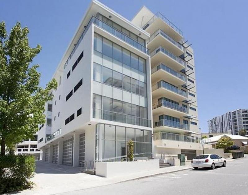 Level 2 /  Prowse Street, West Perth WA 6005
